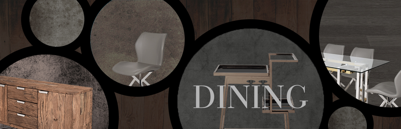 Dining Chair Banners Gif Animation Banners
