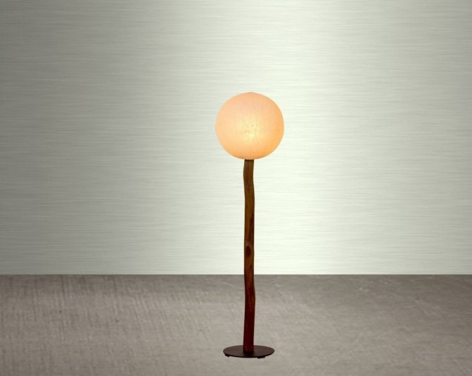 DOLKY FLOOR LAMP-SMALL