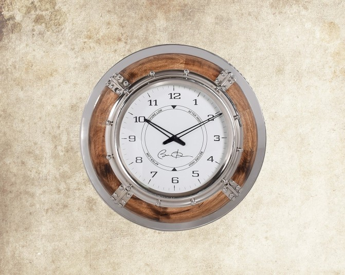 Aloise Wall Clock Main Image