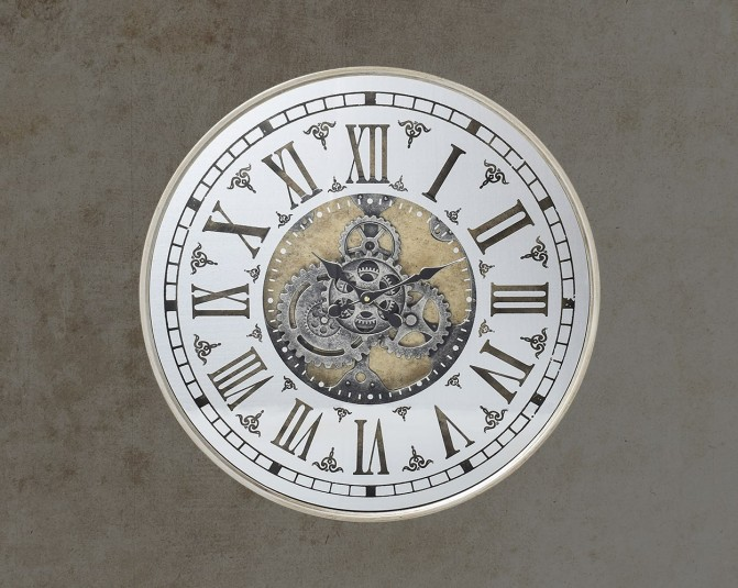 Aletia Wall Clock Main Image
