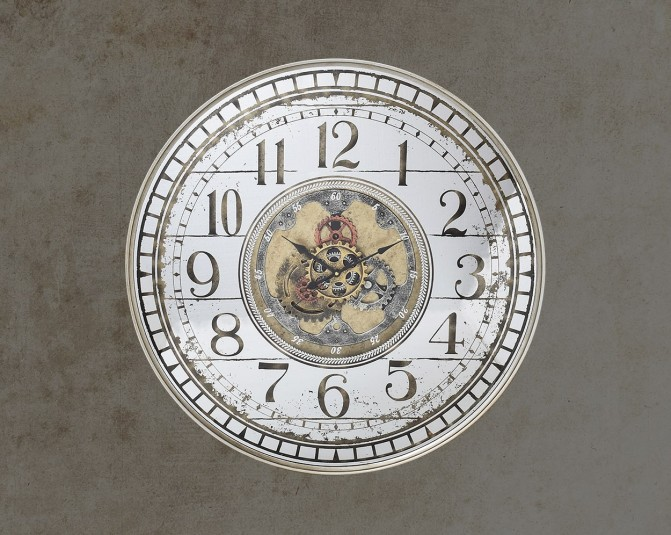Casson Wall Clock Main Image