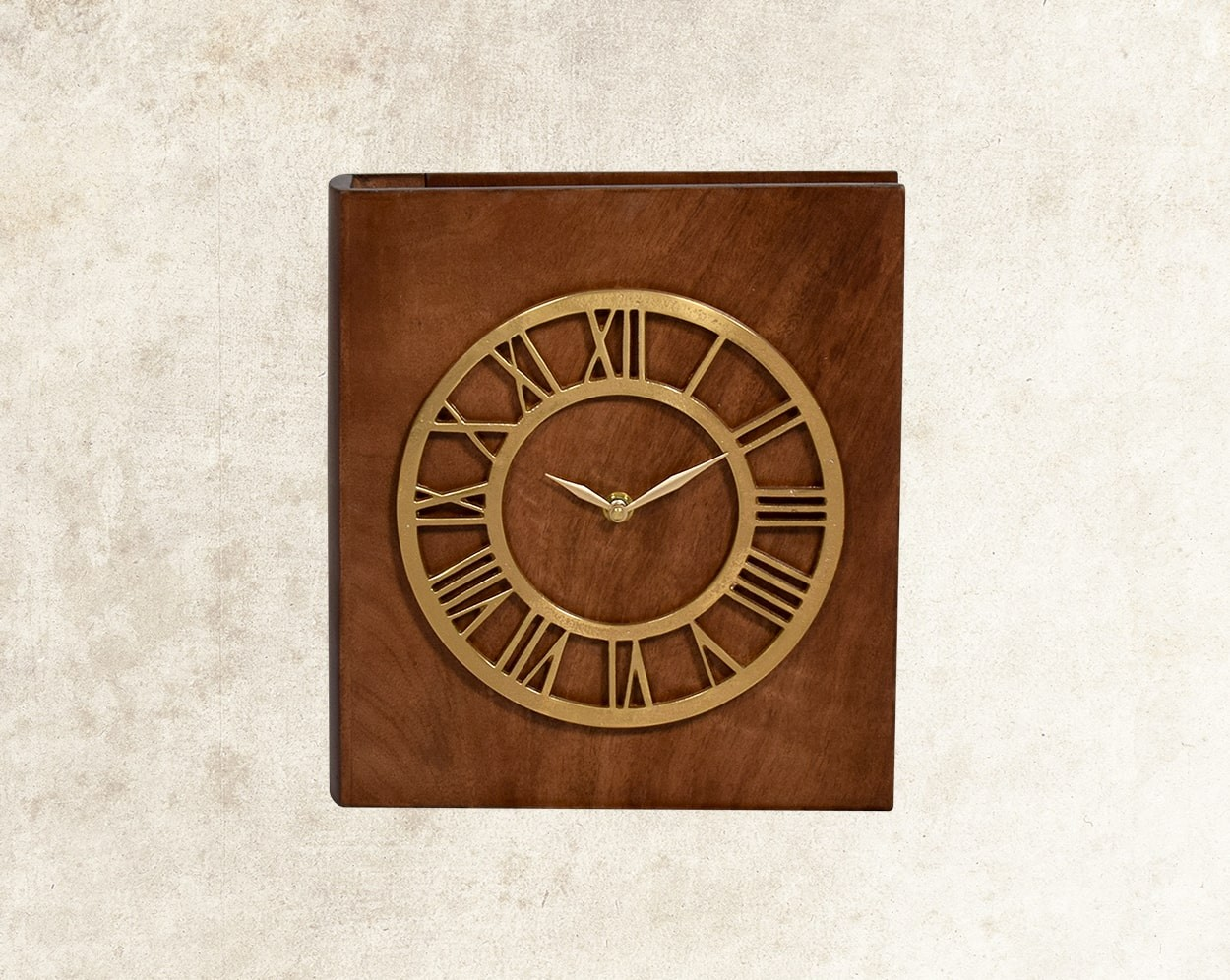 Alatea Wall Clock Main Image