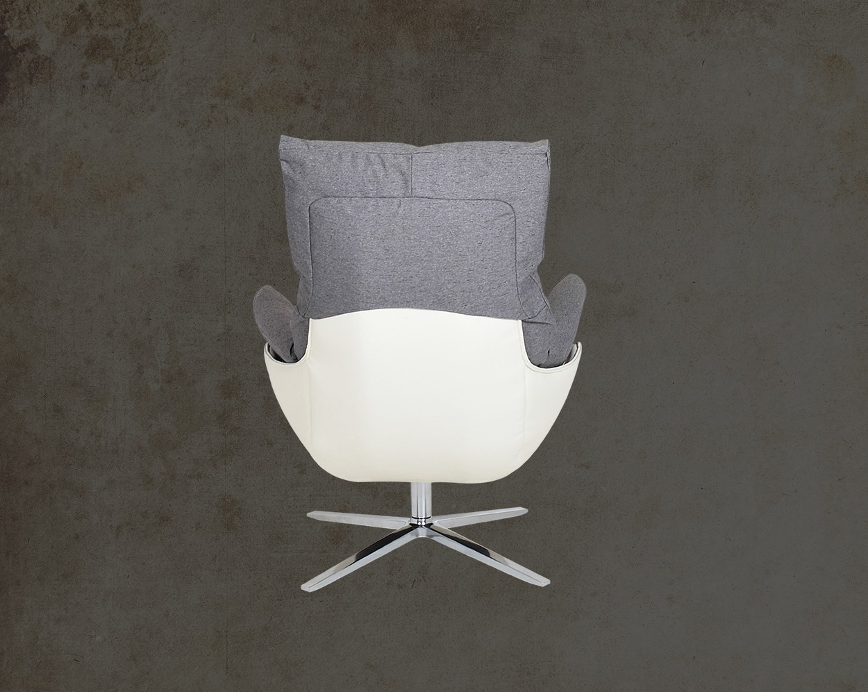 Verlin Leisure Chair Back View