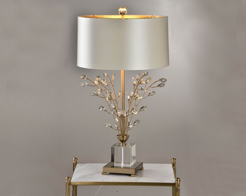 Table Lamps In India At Best Prices