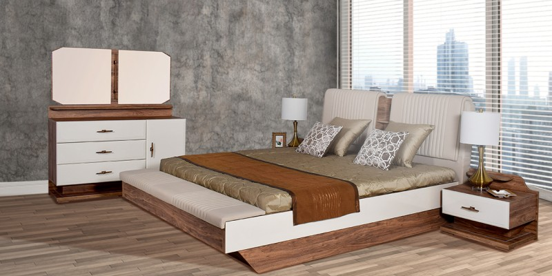 Bed Sets Online Shopping: Buy latest furniture designs for ...
